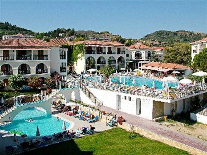 Hotel Katarina Palace - Argassi - Zakynthos